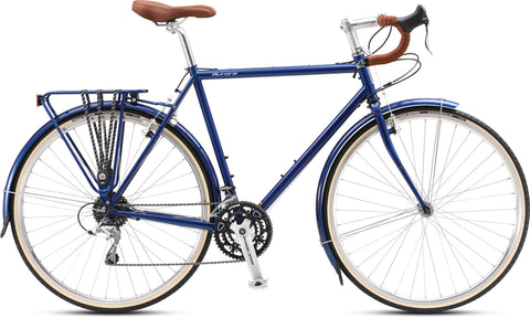 Touring – Missing Link Bicycle Cooperative