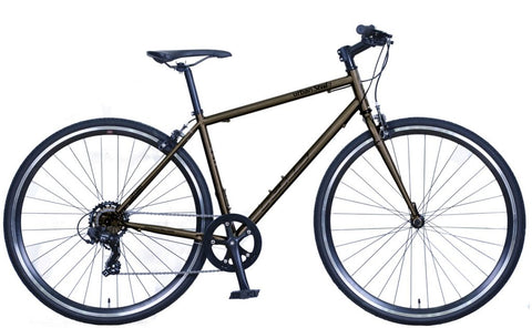 KHS Urban Soul (7-Speed)