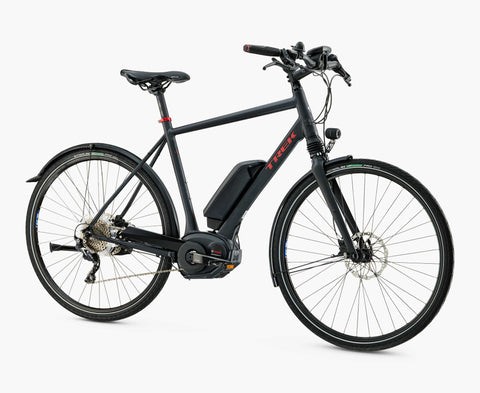 Trek XM700+ Electric Bike