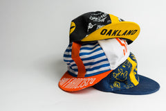 Biciamo Cycling Caps