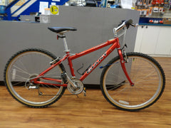 Used Giant Mountain Bike Size 13