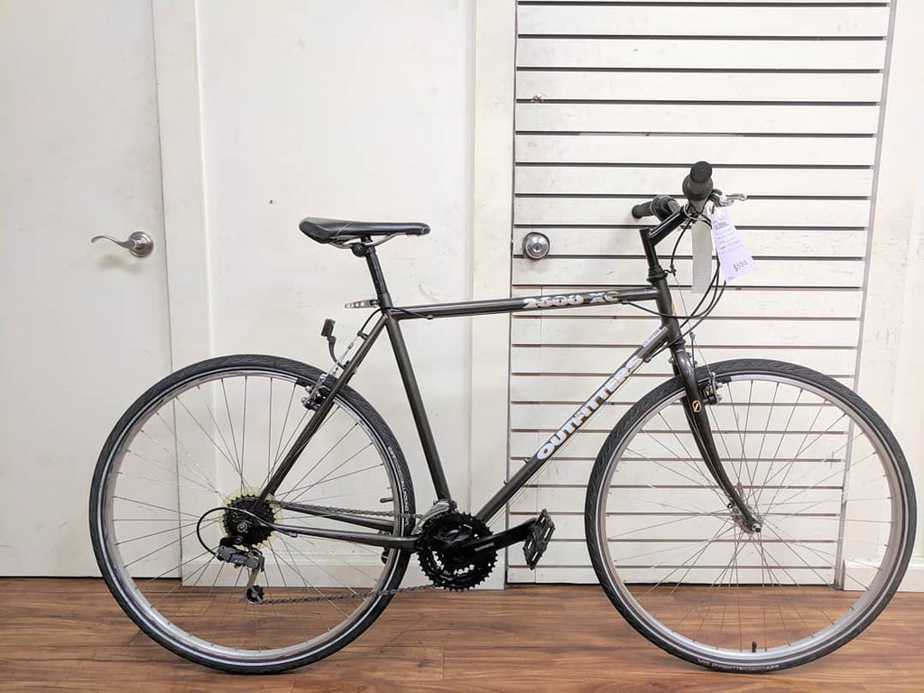 "USED Outfitters 2600 XC, 21"" (L/XL)"