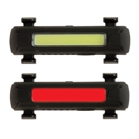 Serfas Lightning Strike light set
