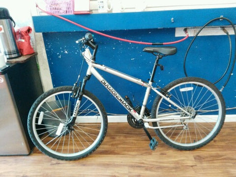 Used Diamondback Outlook 16""