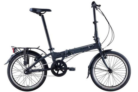 Dahon Mariner i7 Shadow