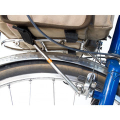 VO Pass Hunter Front Rack