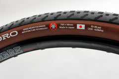 SOMA Shikoro Armored Speed Tire