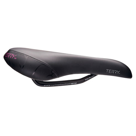 Terry Butterfly Cromoly Saddle (Women's)