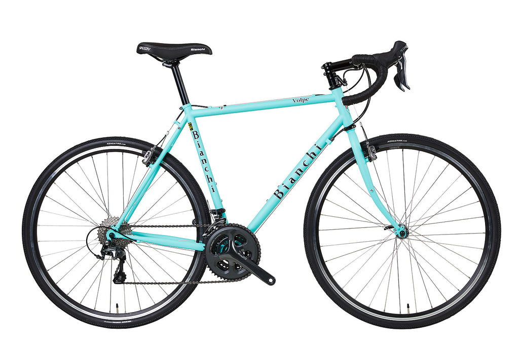 2018 Bianchi Volpe