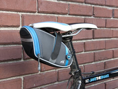 Detours - The Wedgie Seat Post Bag