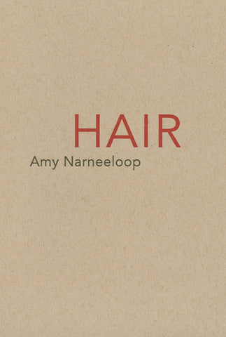 HAIR by Amy Narneeloop