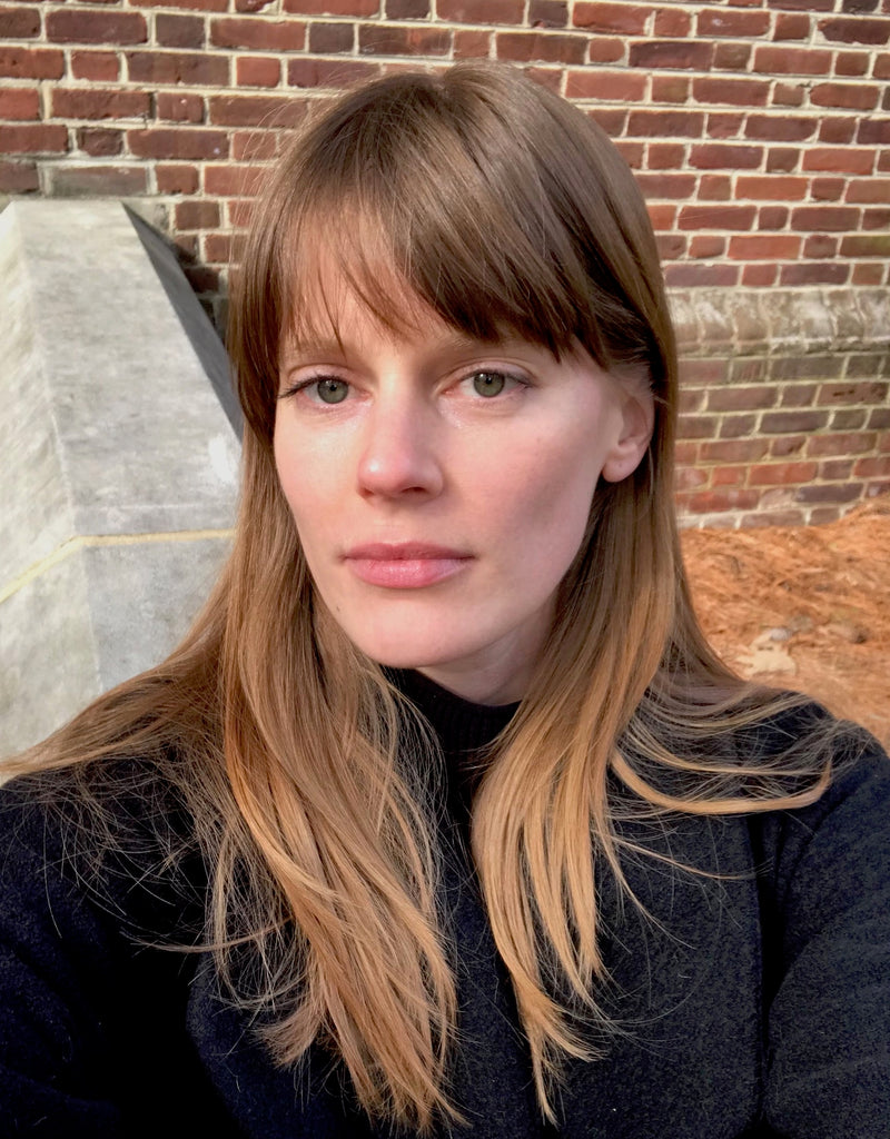 Living in Long Poems: Online Seminar with Emily Hunt