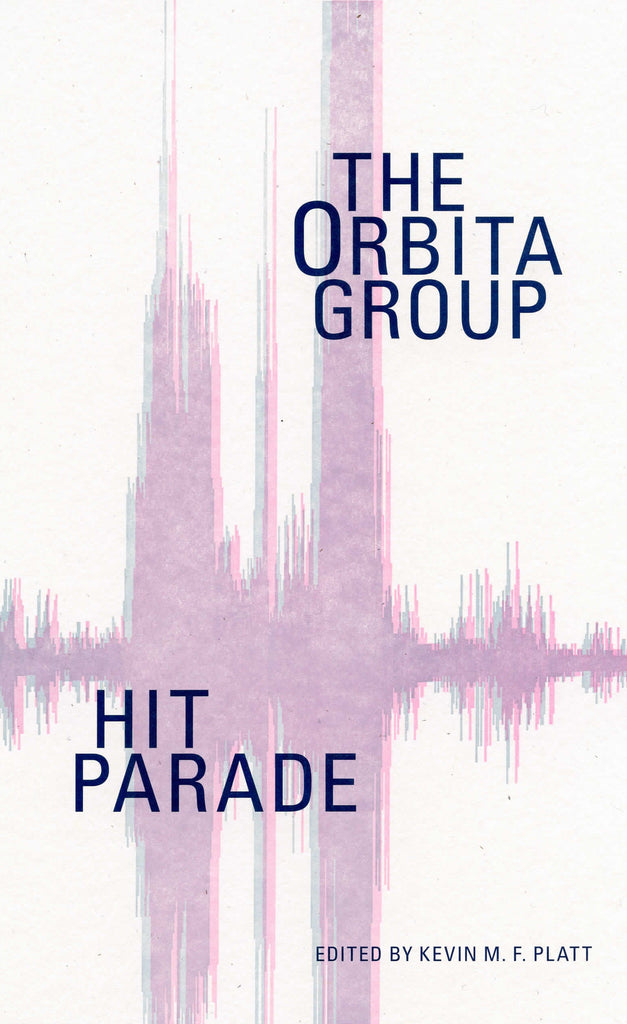 HIT PARADE: THE ORBITA GROUP by Artur Punte, Vladimir Svetlov, Sergej Timofejev, & Semyon Khanin