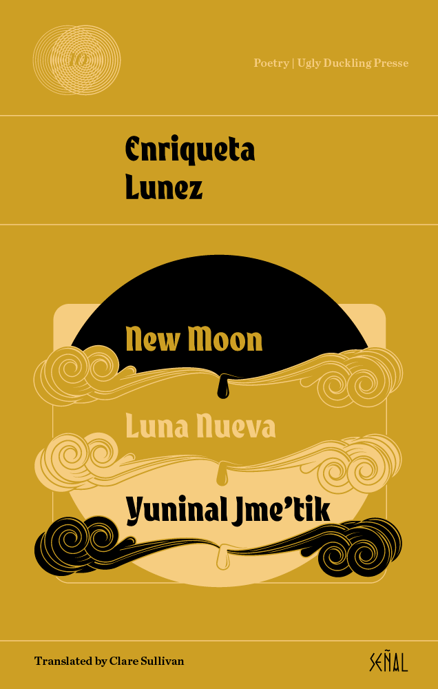 NEW MOON by Enriqueta Lunez