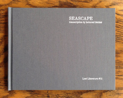 Seascape - Special Edition