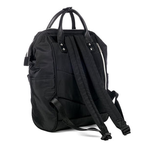 Coco + Carmen Travel Backpack, Black