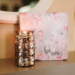 Sweet Grace Candle 022