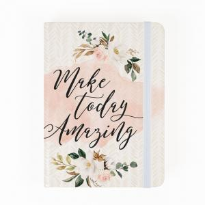 Make Today Amazing Sentiment Notebook