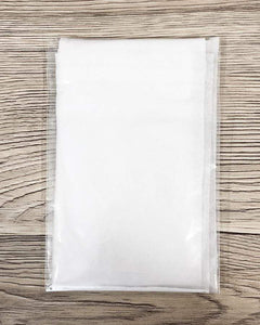 20 Pack Paper Filters for Any Size Cotton Masks