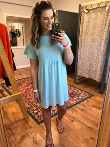Take Me To Charleston Dress
