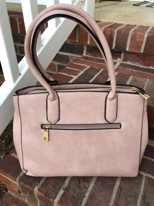 In A New York Minute Handbag