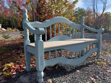 Load image into Gallery viewer, Caet Headboard Bench----SOLD