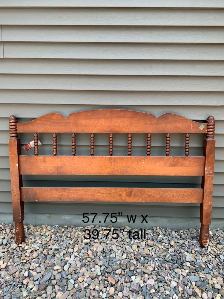 Headboard Available for custom bench build