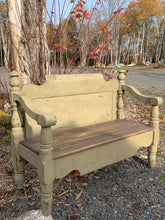 Charger l'image dans la galerie, Completed Headboard Bench-AVAILABLE