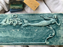 Load image into Gallery viewer, IOD DECOR MOULDS SEA SISTERS