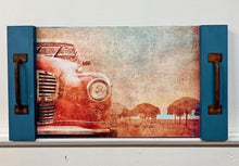Load image into Gallery viewer, Mint by Michelle - Vintage Red Car