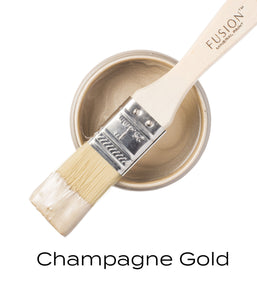 Metallics - Champagn Gold