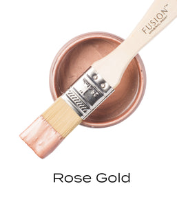 Metallics - Rose Gold
