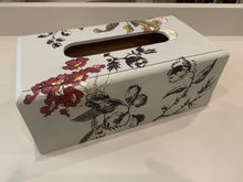 Load image into Gallery viewer, Tissue Box Cover - Japonica