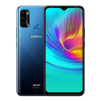 Infinix Smart 5 3GB 64GB Ocean Wave