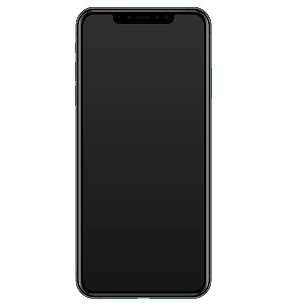 iPhone 11 Pro  4GB 512GB Midnight Green,