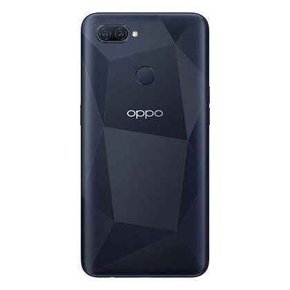 Oppo A12 3GB 32GB Black - VirginMobile