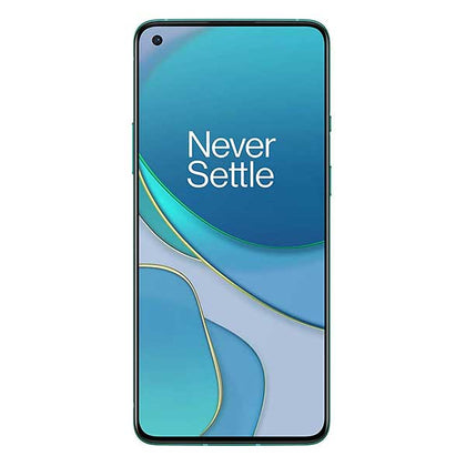OnePlus 8T 12GB 256GB Aquamarine Green - VirginMobile