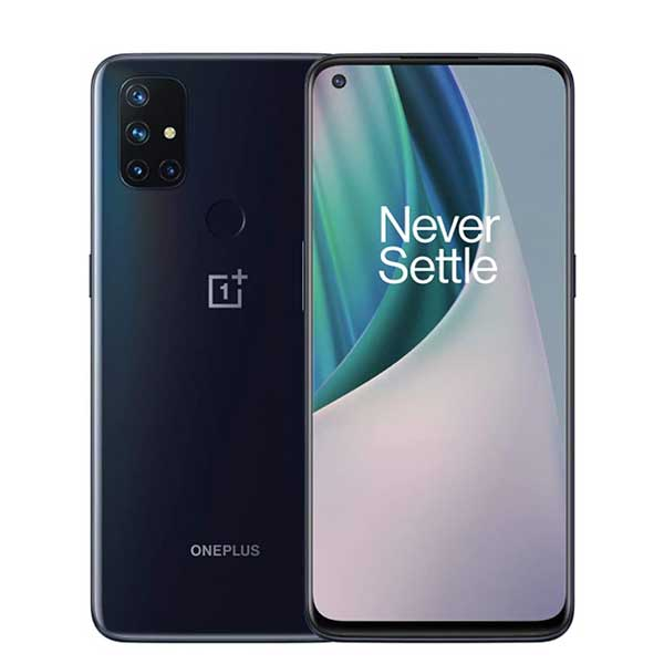 OnePlus Nord N10 5G 6GB 128GB Midnight Ice