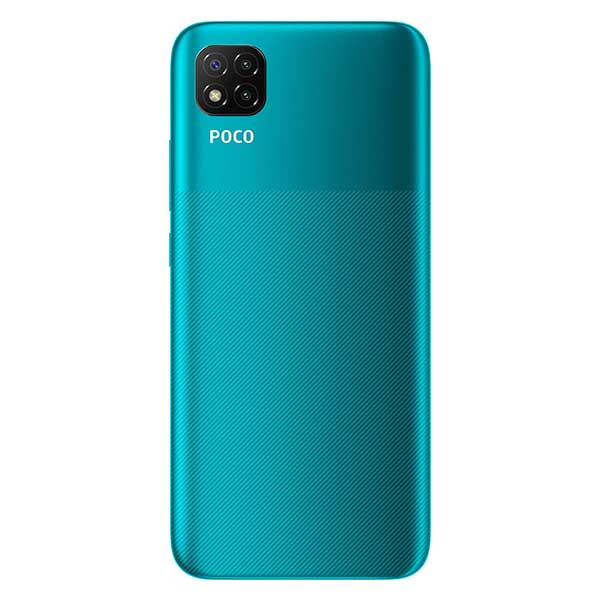 Xiaomi Poco C3 4GB 64GB Lime Green