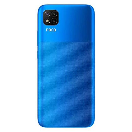 Xiaomi Poco C3 4GB 64GB Arctic Blue - VirginMobile