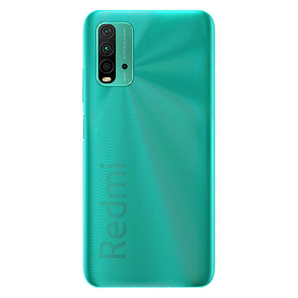 Xiaomi Redmi 9 Power 4GB 128GB Electric Green - VirginMobile