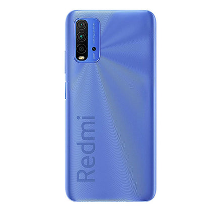 Xiaomi Redmi 9 Power 4GB 64GB Blazing Blue - VirginMobile