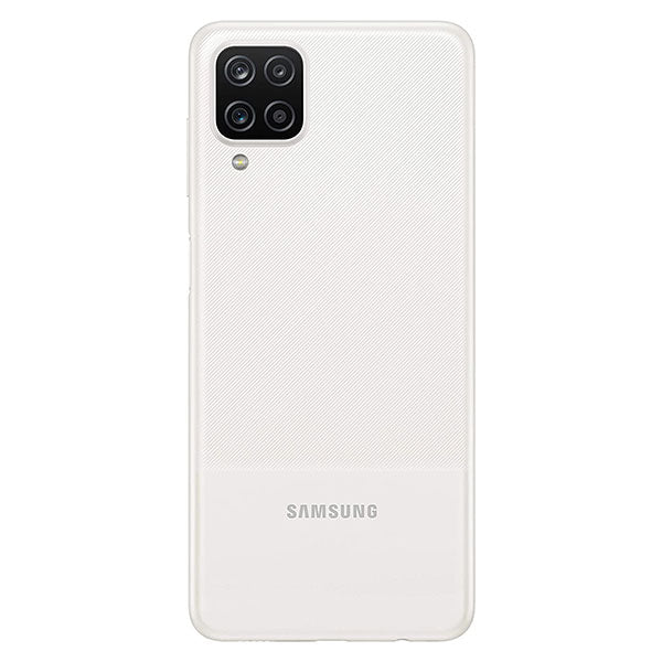 Samsung Galaxy M12 6GB 128GB White