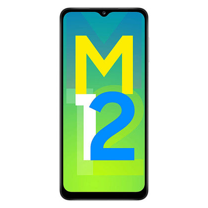 Samsung Galaxy M12 6GB 128GB White - VirginMobile