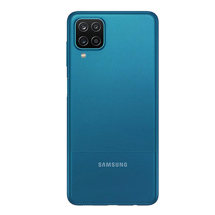 Samsung Galaxy M12 6GB 128GB Blue - VirginMobile