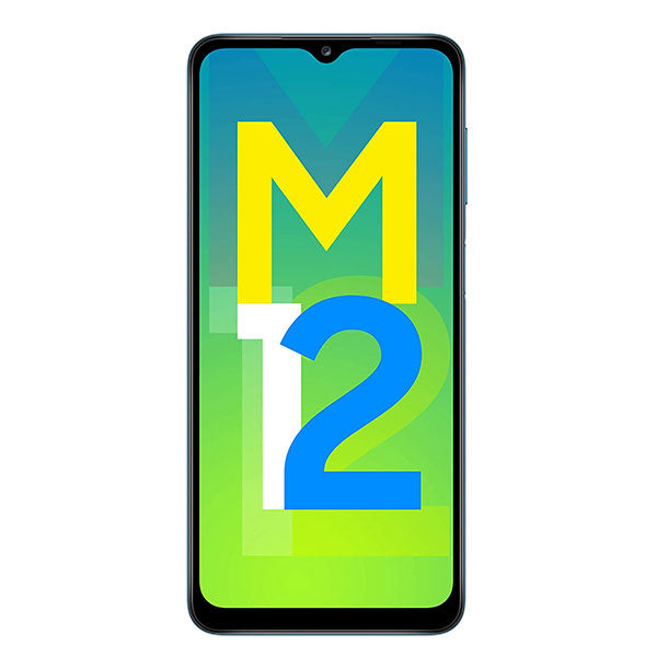 Samsung Galaxy M12 6GB 128GB Blue