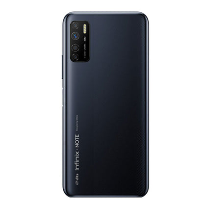 Infinix Note 7 Lite 4GB 64GB Black - VirginMobile
