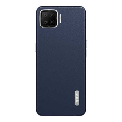 Oppo F17 6GB 128GB Navy Blue - VirginMobile