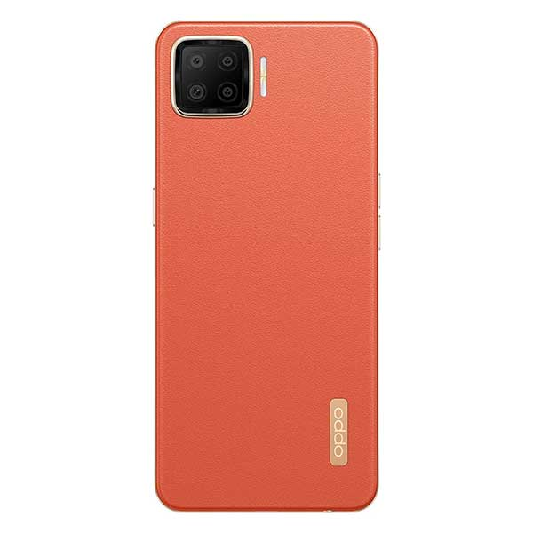 Oppo F17 6GB 128GB Dynamic Orange