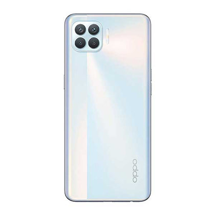 Oppo F17 Pro 8GB 128GB Metallic White - VirginMobile
